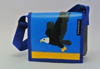 Kindergartentasche mit Adler