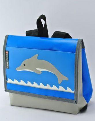 Basisstufenthek mit Delfin