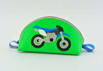 Necessaire mit Motocross