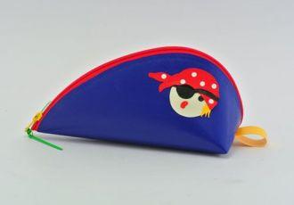 Bleistiftetui mit Pirat