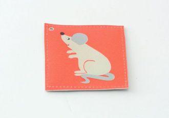 Jööli- Anhänger mit Maus