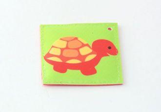Jööli- Anhänger mit Schildkröte