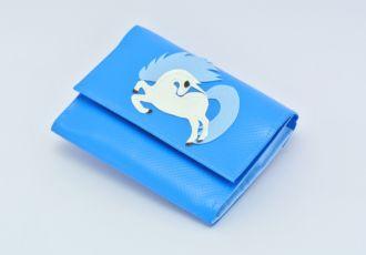 Portemonnaie mit Einhorn