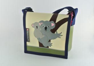 Kindergartentasche mit Koala