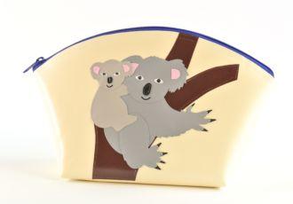 Necessaire mit Koala