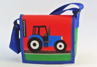 Kindergartentasche mit Traktor