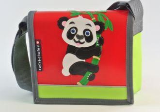 Kindergartentasche mit Pandabär
